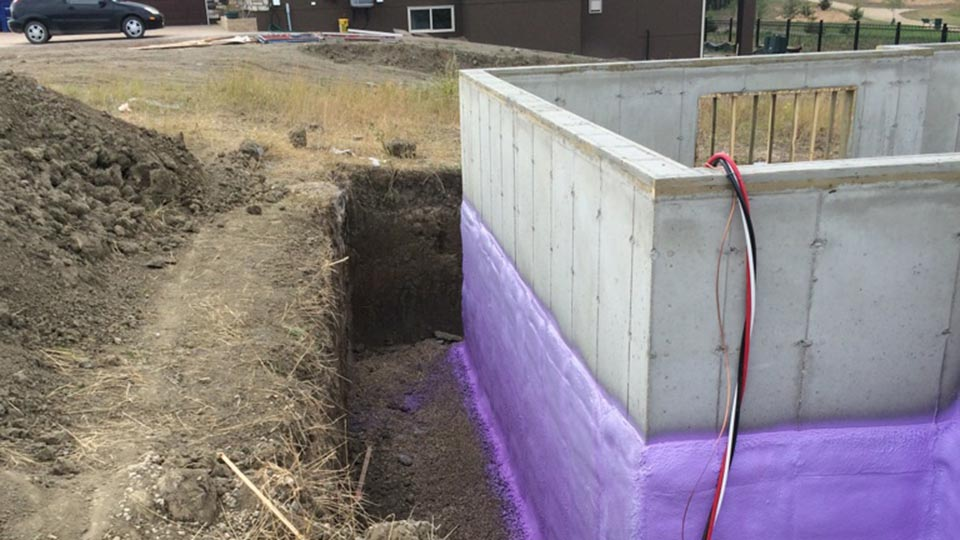 Spray Jones Inc-Regina-External Concrete 1